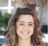 Ashley Johnson - UTSA College Student