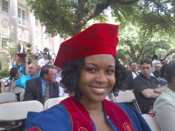 Devin Graham - Law School Grad